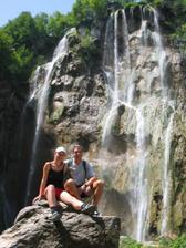 dovolená v Chorvatsku, loni v létě