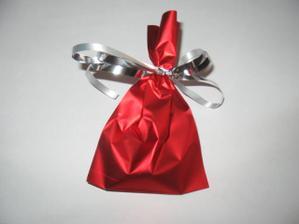 dáreček pro svatebčany :-)