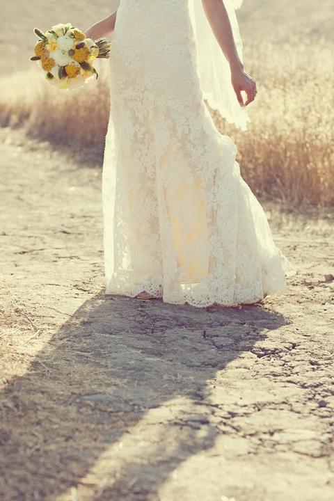 Letní svatba - jen inspirace - Obrázek č. 3
