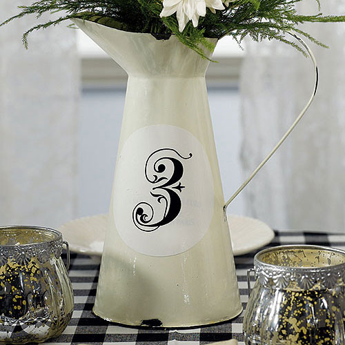 Plánujete svadbu či oslavu v štýle Vintage a hľadáte zaujímavé dekorácie a drobnosti, ktoré potešia oči aj dušu? - Obrázok č. 4