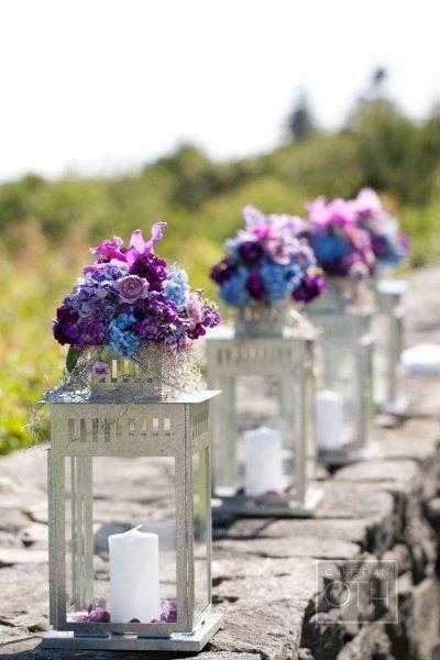 A čo máme zase nové na Pintereste ? Nový album plný kvetiniek...kvetiniek v zaujímavých kreáciach. Ved pozrite sami - Obrázok č. 3