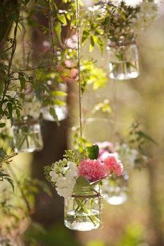 A čo máme zase nové na Pintereste ? Nový album plný kvetiniek...kvetiniek v zaujímavých kreáciach. Ved pozrite sami - Obrázok č. 4