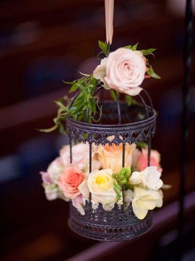 A čo máme zase nové na Pintereste ? Nový album plný kvetiniek...kvetiniek v zaujímavých kreáciach. Ved pozrite sami - Obrázok č. 5