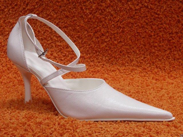 Moje sny - tieto budem mať, odporučam, super držia nohu pri tancovani oskúšane mám už v čiernom :o))