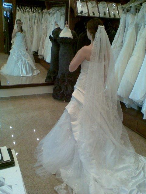 Moje sny - la sposa - Fez...