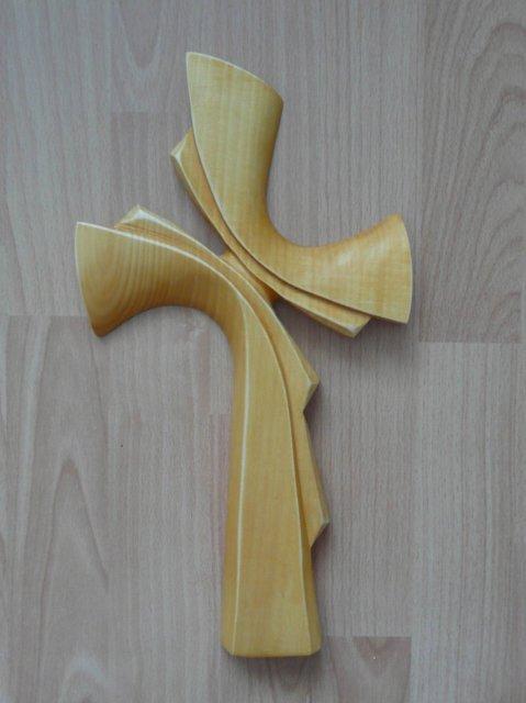 Moje sny - náš krížik