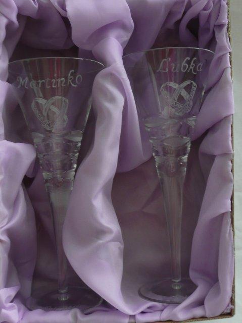 Moje sny - toto suú naše poháre už aj s menami :o)