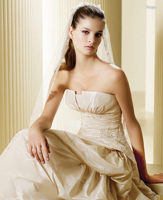 Moje sny - šaty ktoré som si vybrala ......