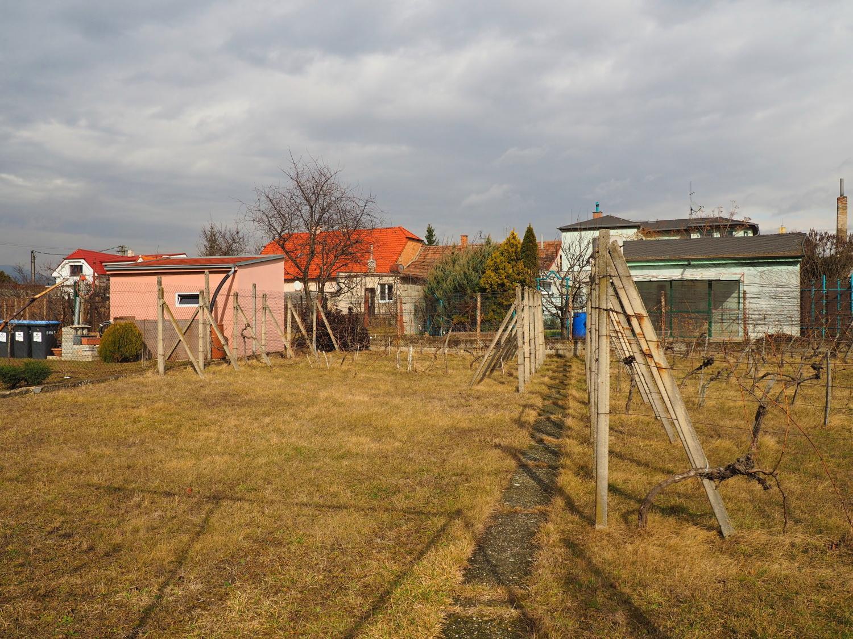 Náš budúci domov - rekonštrukcia rodinného domu - Obrázok č. 8