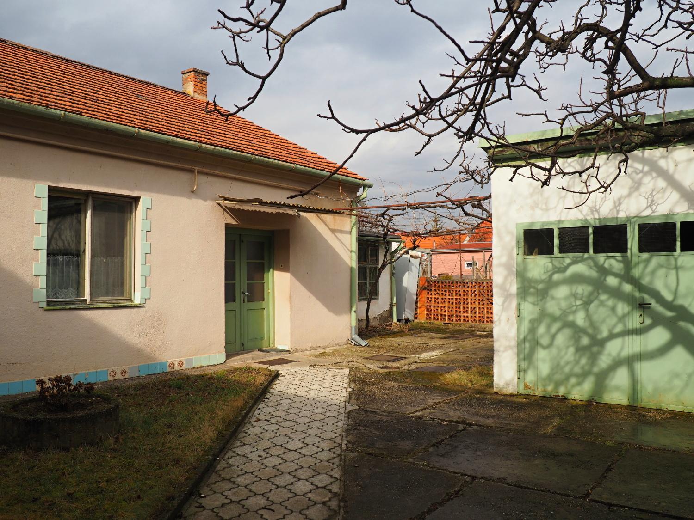 Náš budúci domov - rekonštrukcia rodinného domu - Obrázok č. 3