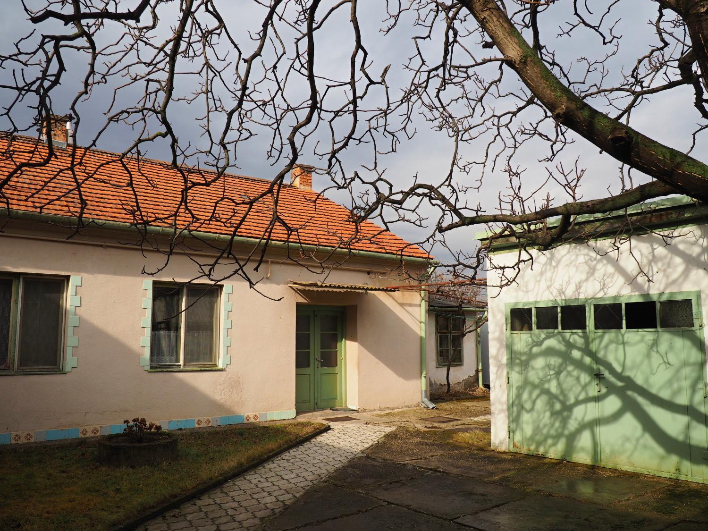 Náš budúci domov - rekonštrukcia rodinného domu - Obrázok č. 4