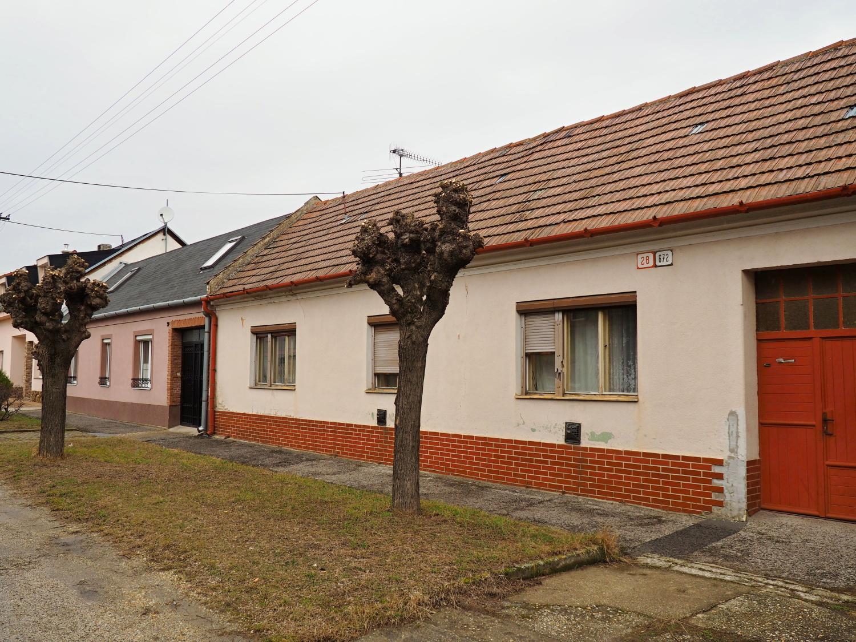 Náš budúci domov - rekonštrukcia rodinného domu - Obrázok č. 2