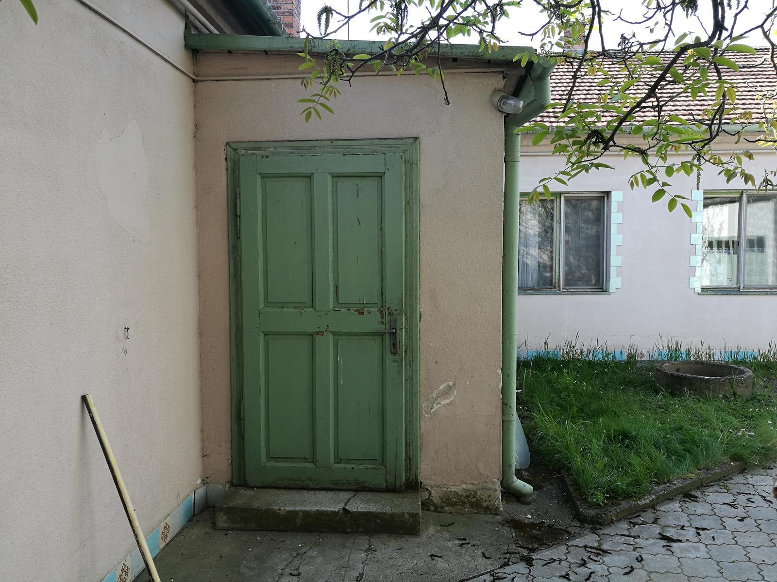 Náš budúci domov - rekonštrukcia rodinného domu - Obrázok č. 14