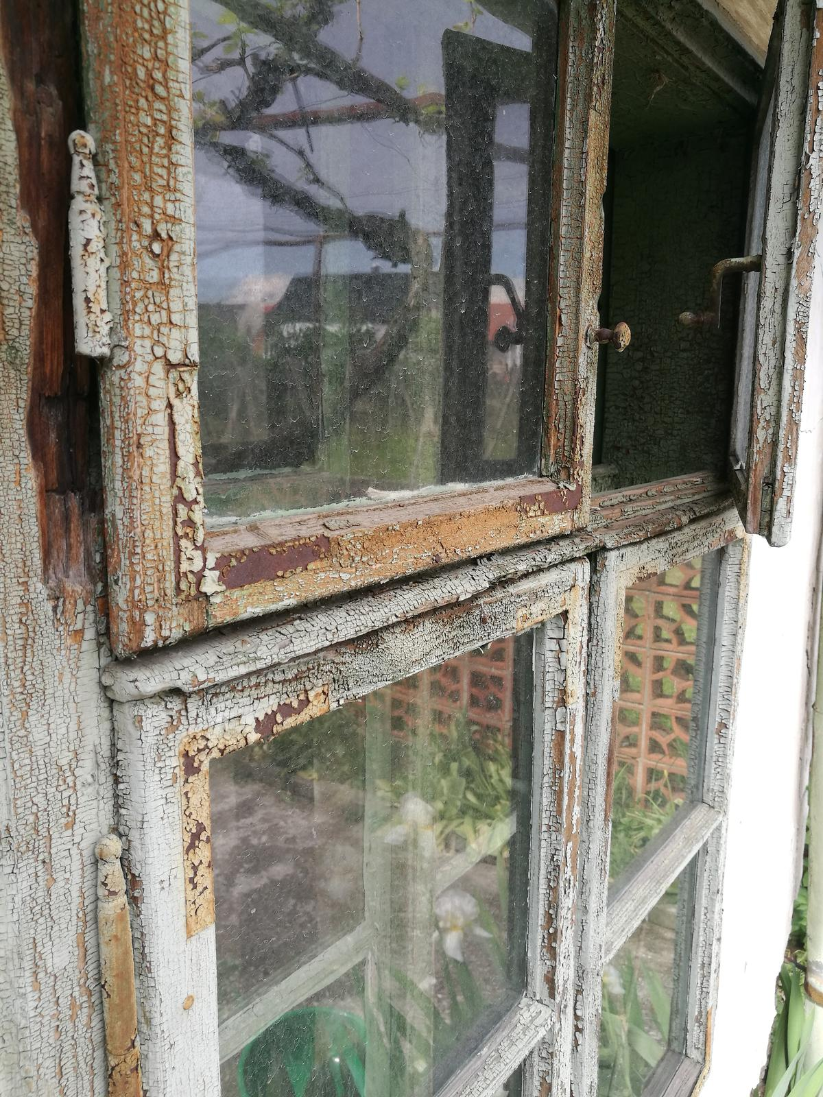Náš budúci domov - rekonštrukcia rodinného domu - Obrázok č. 31
