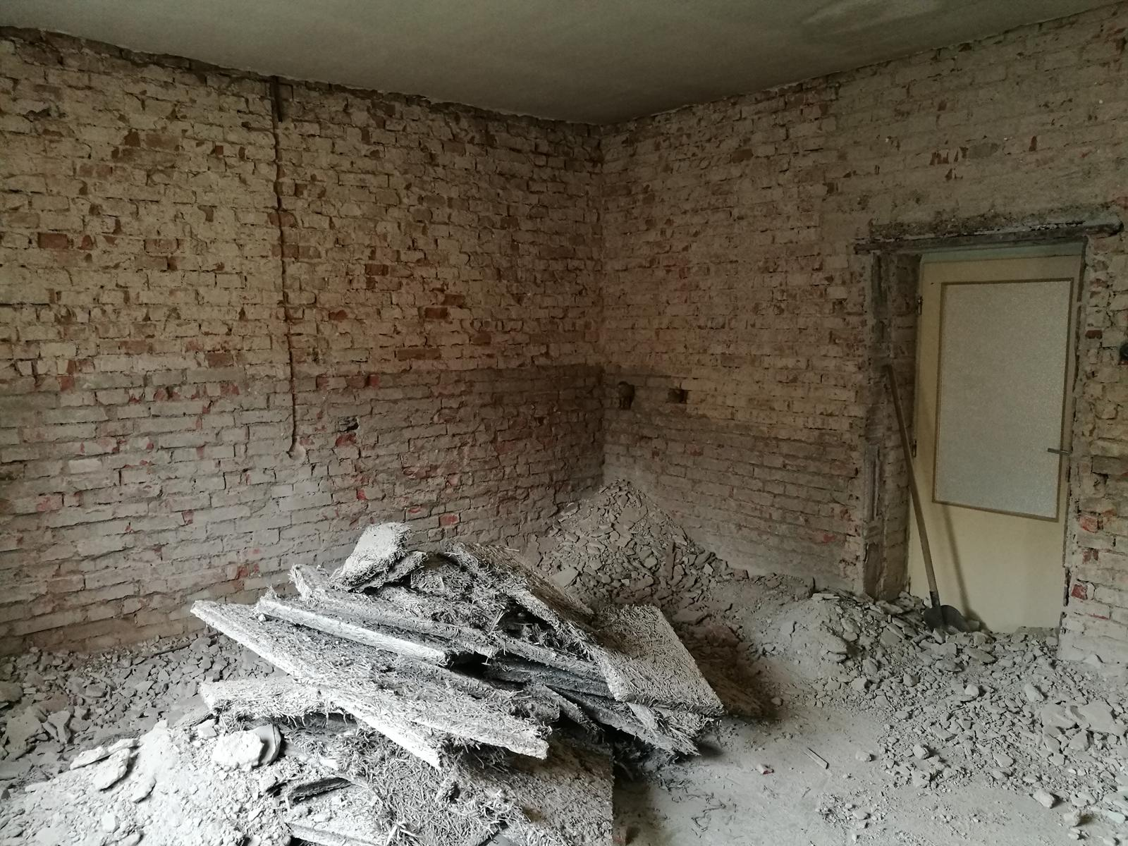Náš budúci domov - rekonštrukcia rodinného domu - Obrázok č. 36