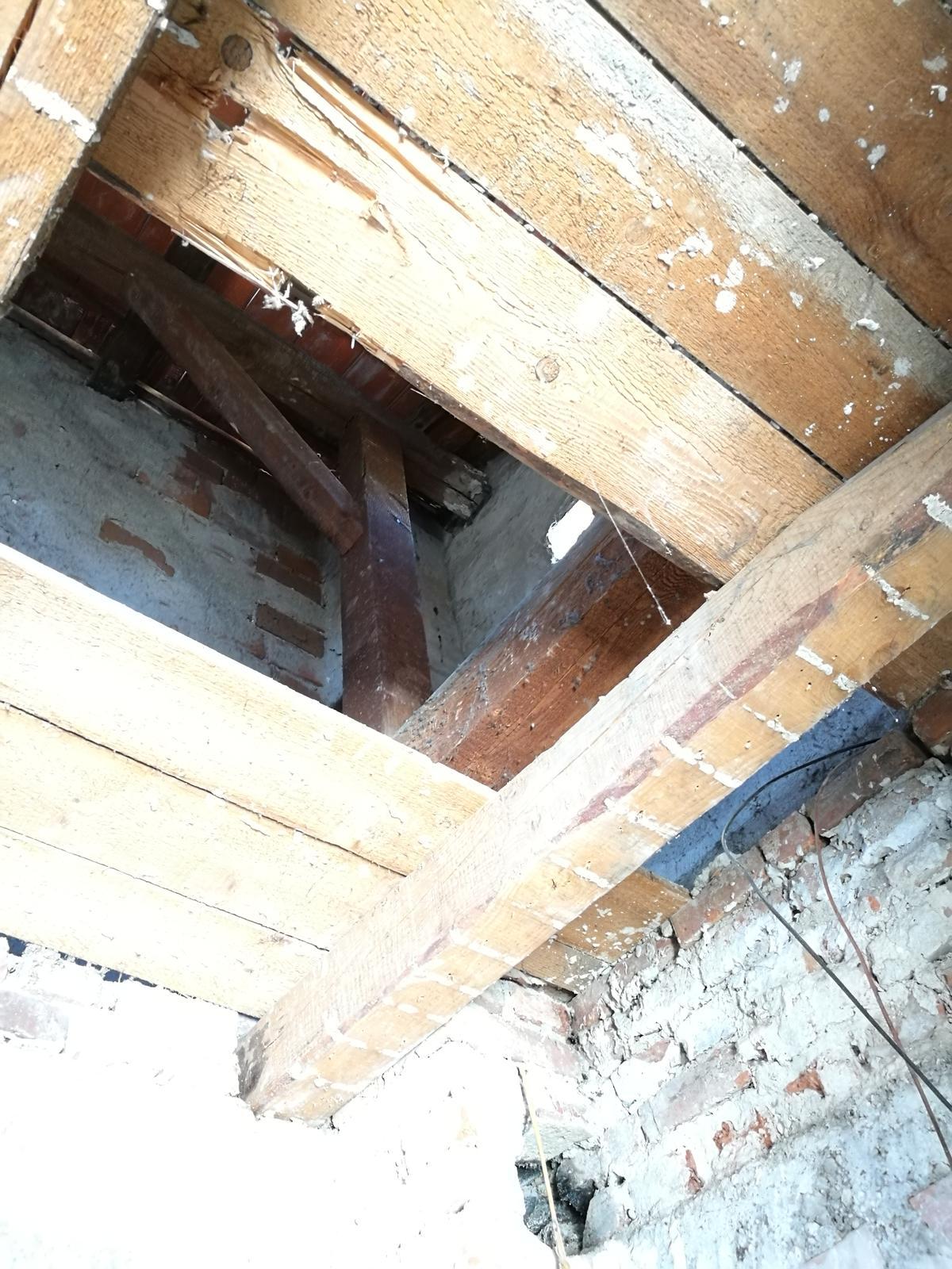 Náš budúci domov - rekonštrukcia rodinného domu - Obrázok č. 65