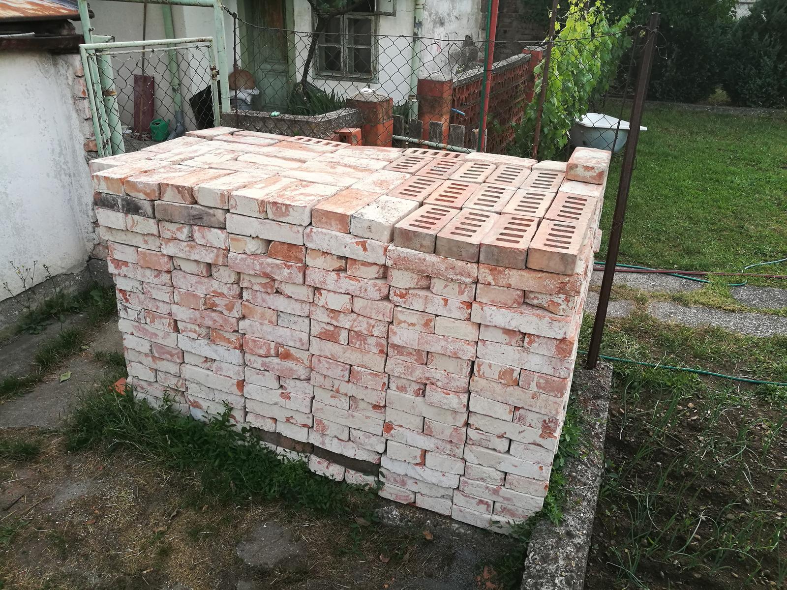 Náš budúci domov - rekonštrukcia rodinného domu - Obrázok č. 66