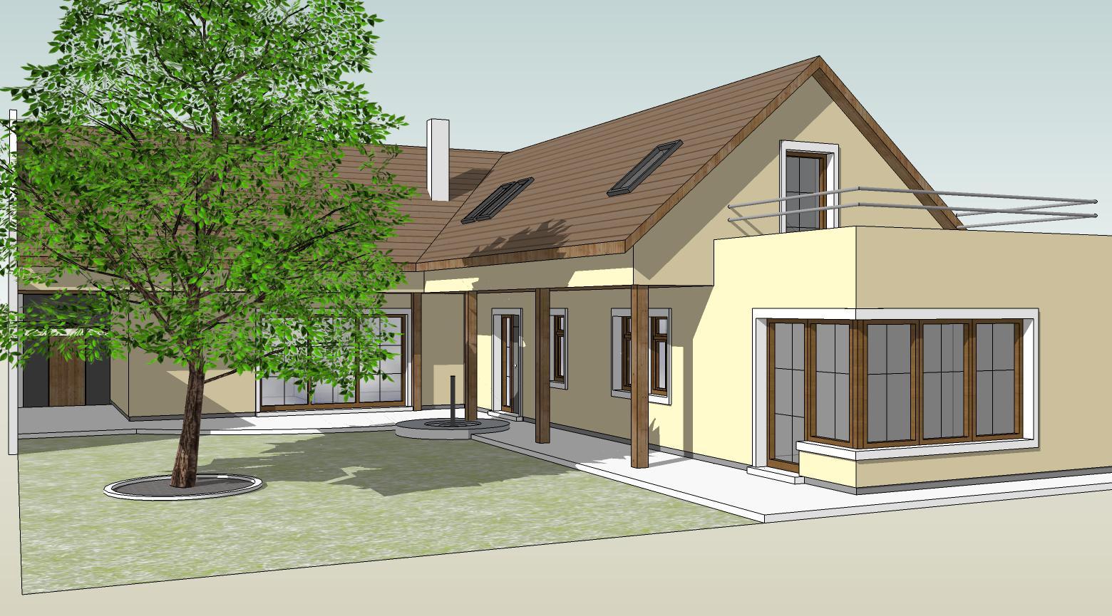 Náš budúci domov - rekonštrukcia rodinného domu - Obrázok č. 71