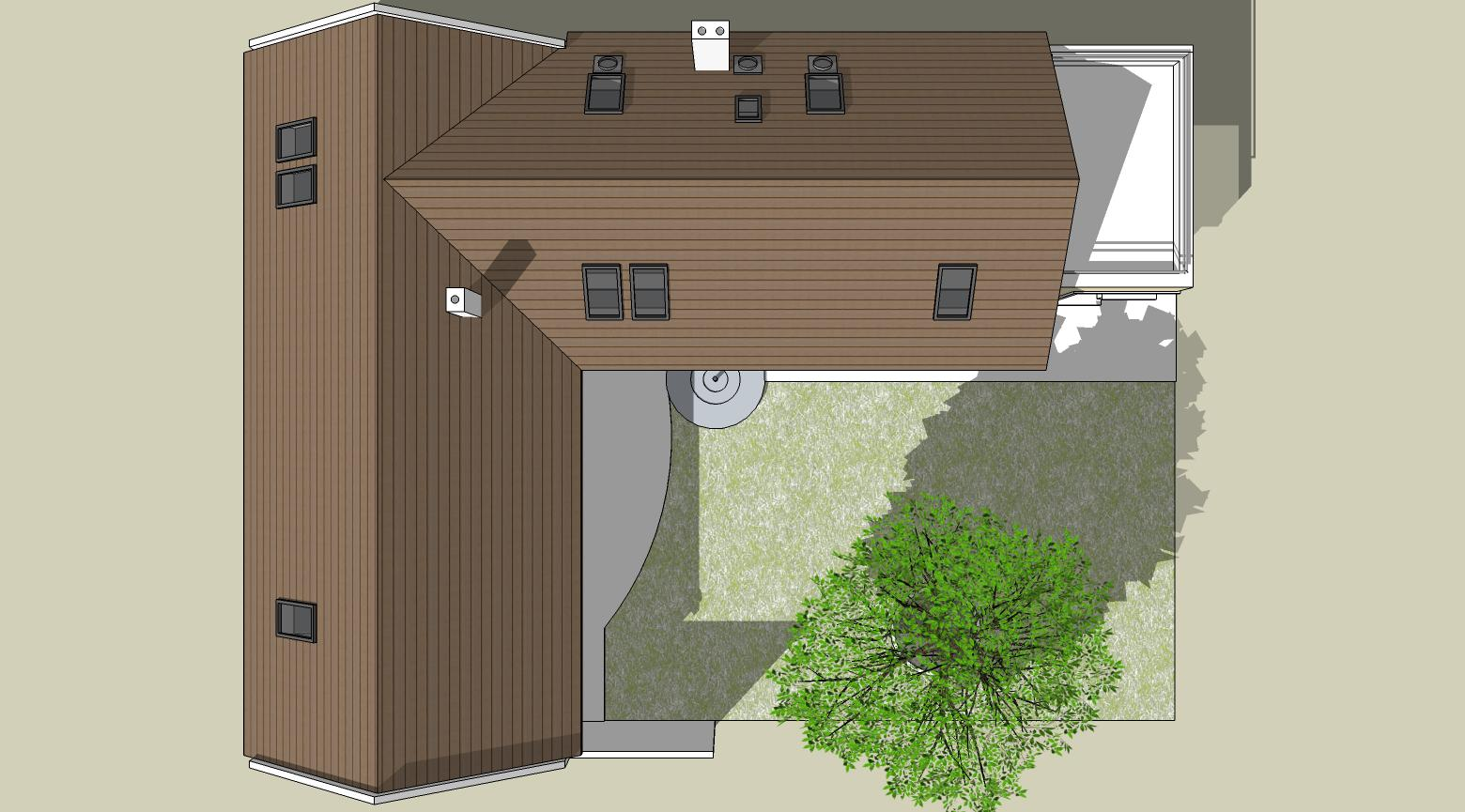 Náš budúci domov - rekonštrukcia rodinného domu - Obrázok č. 72