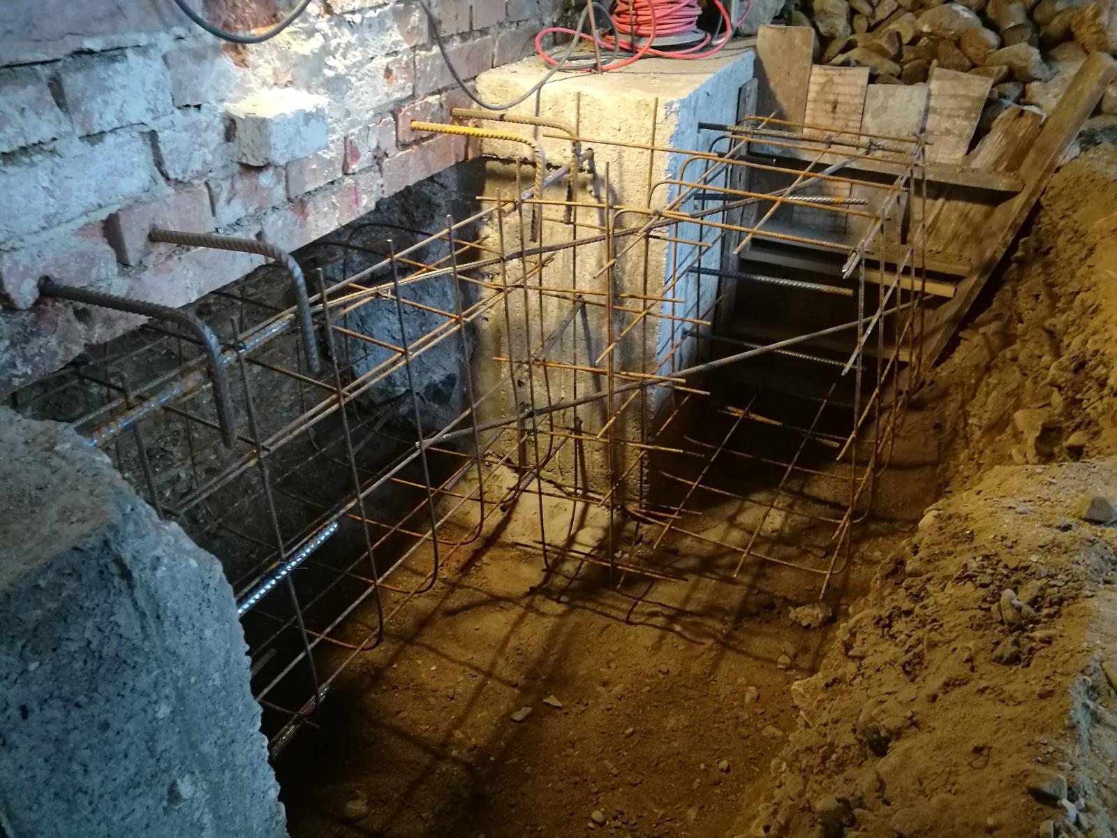 Náš budúci domov - rekonštrukcia rodinného domu - Obrázok č. 60