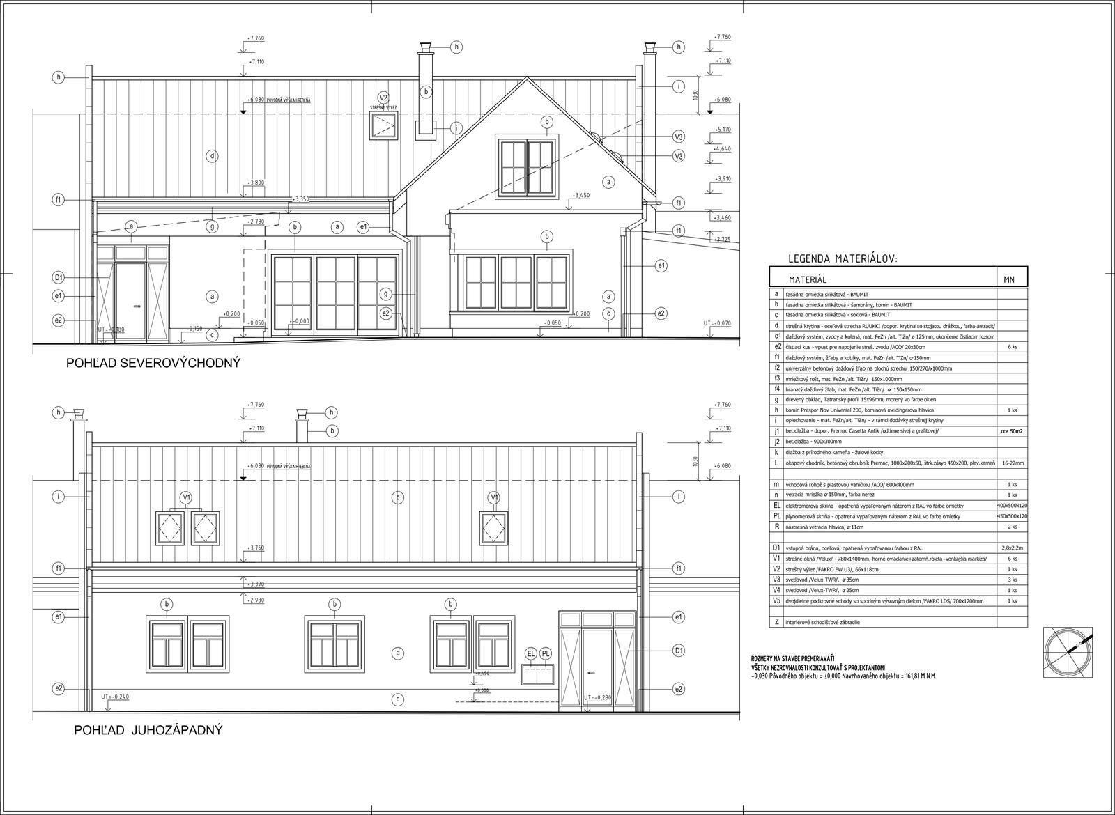 Náš budúci domov - rekonštrukcia rodinného domu - Obrázok č. 95