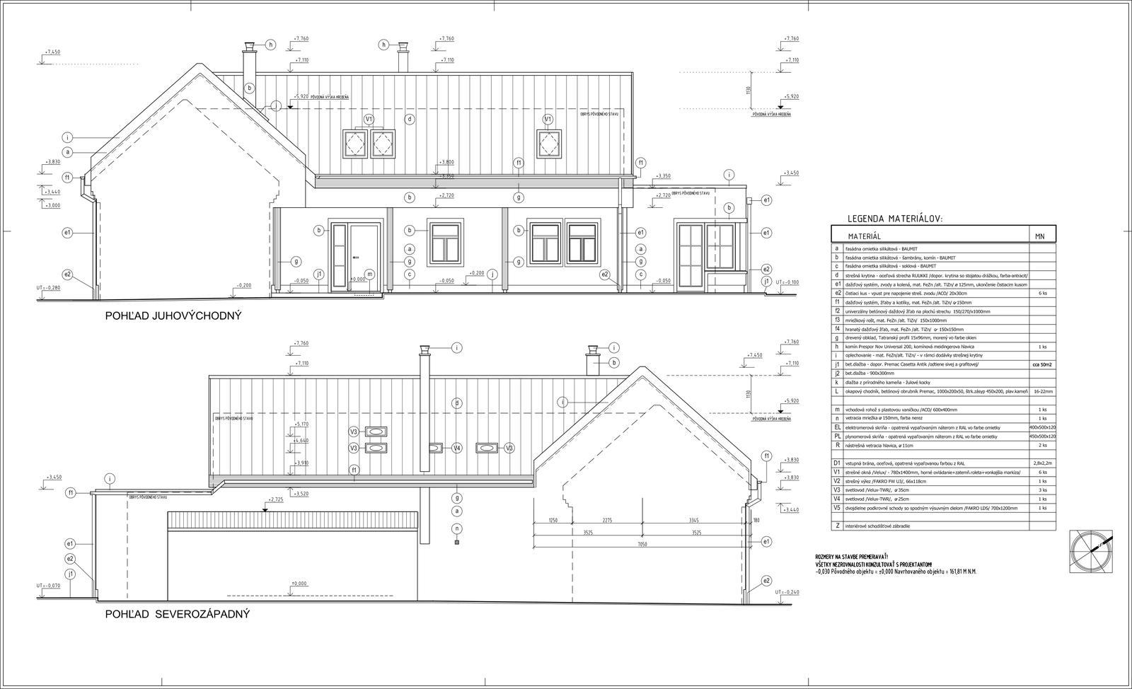 Náš budúci domov - rekonštrukcia rodinného domu - Obrázok č. 96