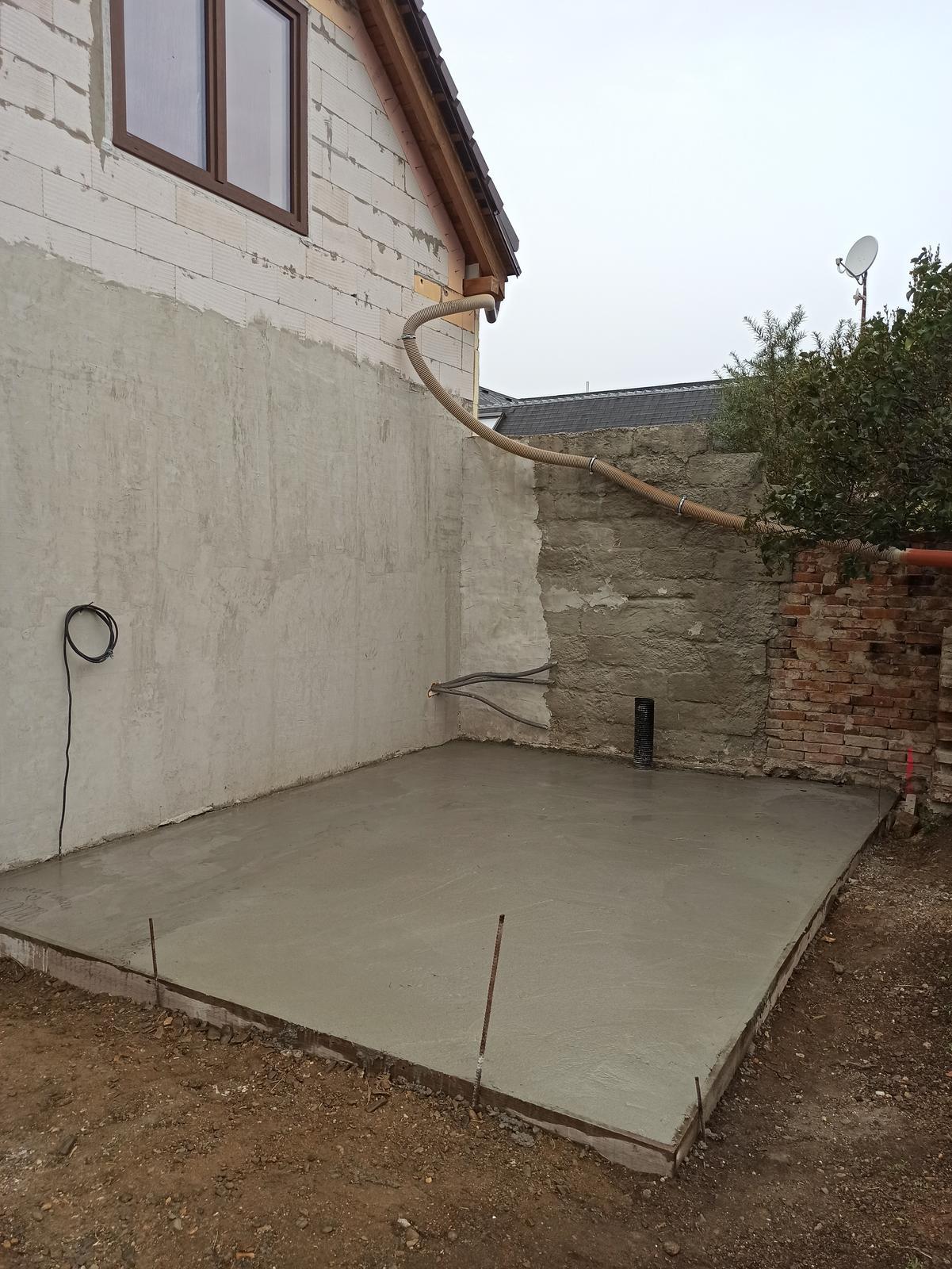 Náš budúci domov - rekonštrukcia rodinného domu - Obrázok č. 468