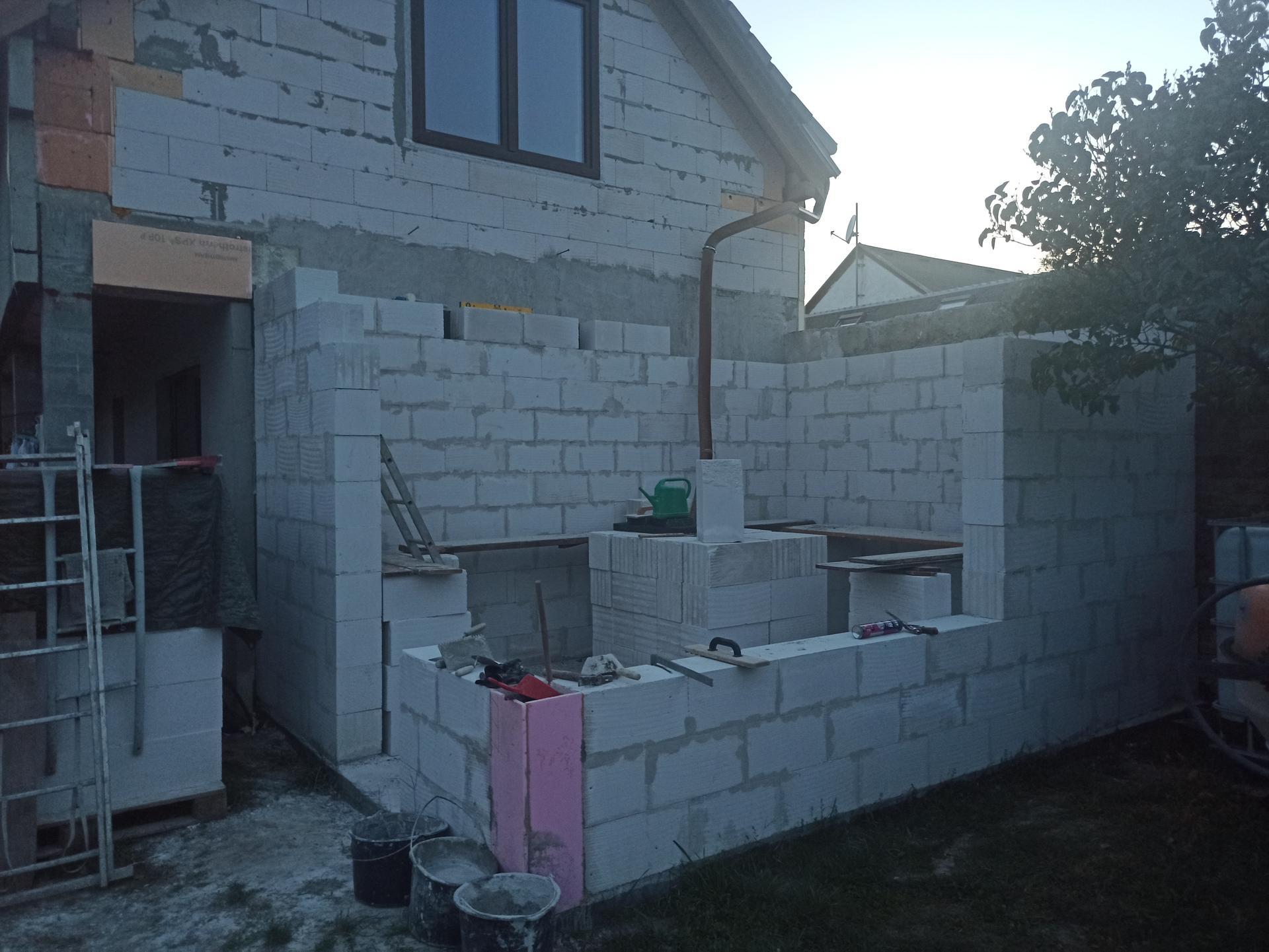 Náš budúci domov - rekonštrukcia rodinného domu - Obrázok č. 546
