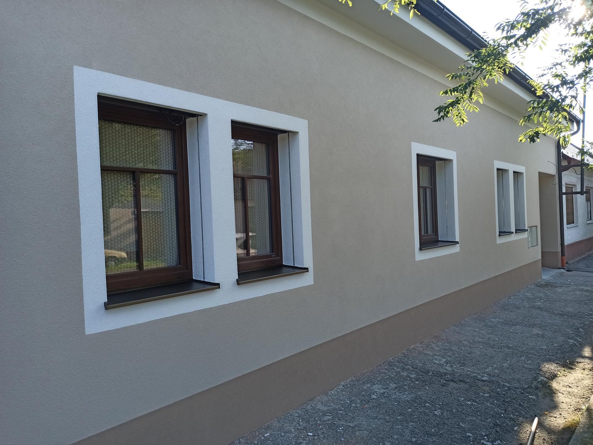 Náš budúci domov - rekonštrukcia rodinného domu - Obrázok č. 556
