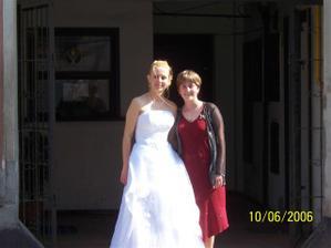 já a moje sestra