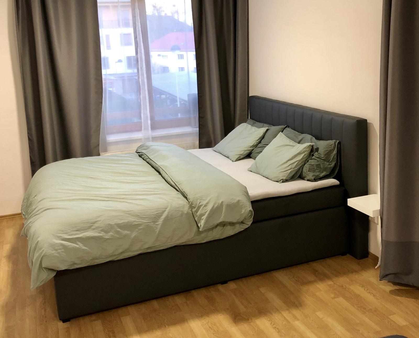 @nataly007 Ano, postel byla... - Obrázek č. 1