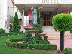 Hotel Tartuf Beladice