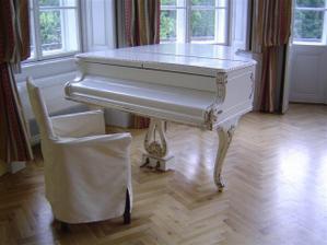 Koncertný salónik