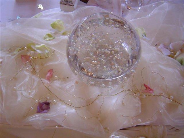 Tartuf Beladice - Vaza na svadobnu kyticku