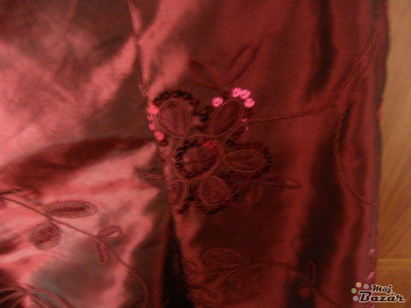 kokteilové šaty - Obrázok č. 1