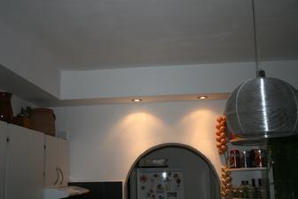 SDK hotovo, vybrusene a namalovane :D vysledok po 4 dnoch prace, teraz uz len dosku, drez a pod