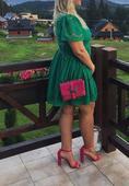 Asos šaty , 44