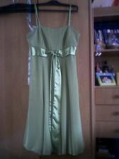 moje šaty po polnoci