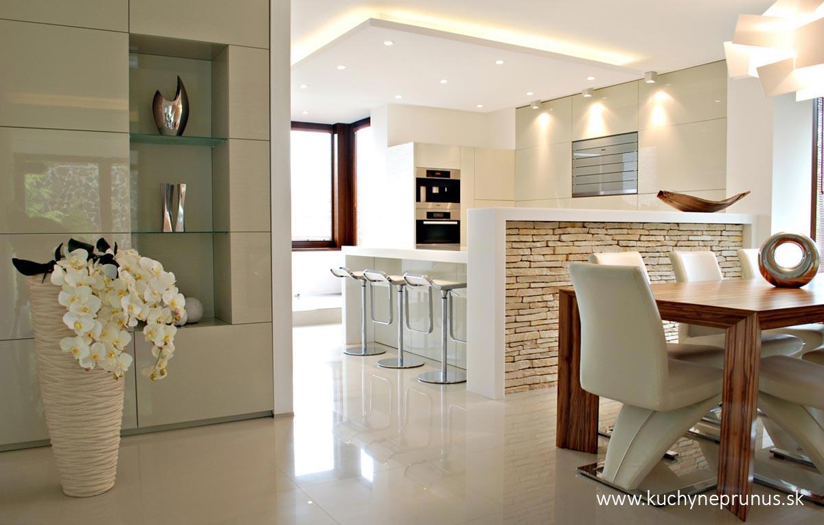 prunus - Luxusný interiérový dizajn domu I PRUNUS štúdio