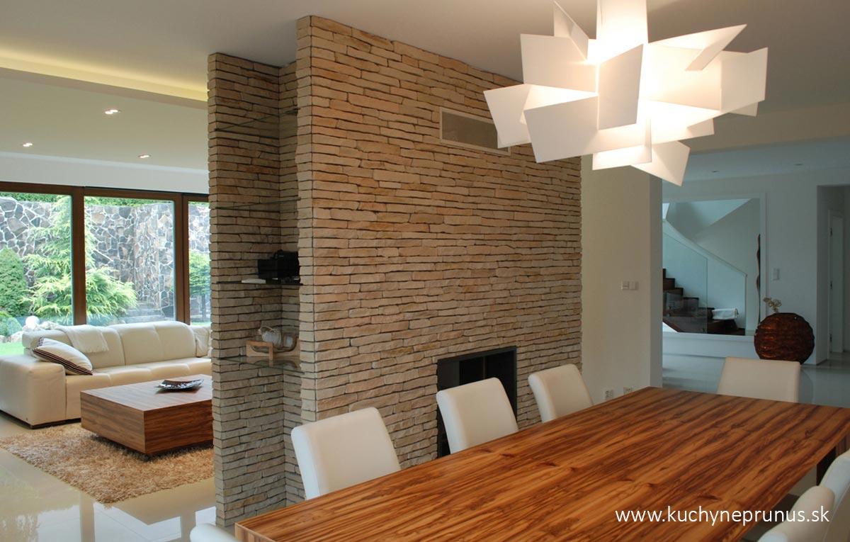 prunus - Moderný interiér na mieru I PRUNUS štúdio