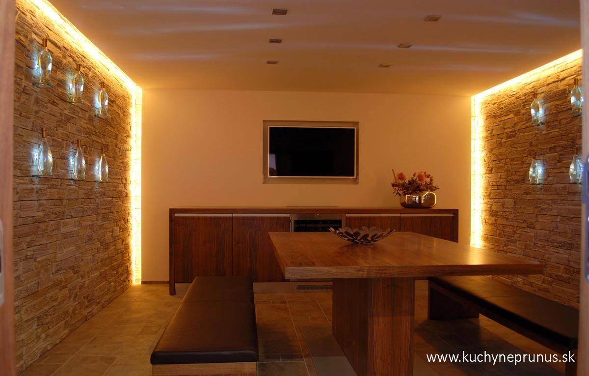 prunus - Moderné interiéry domov