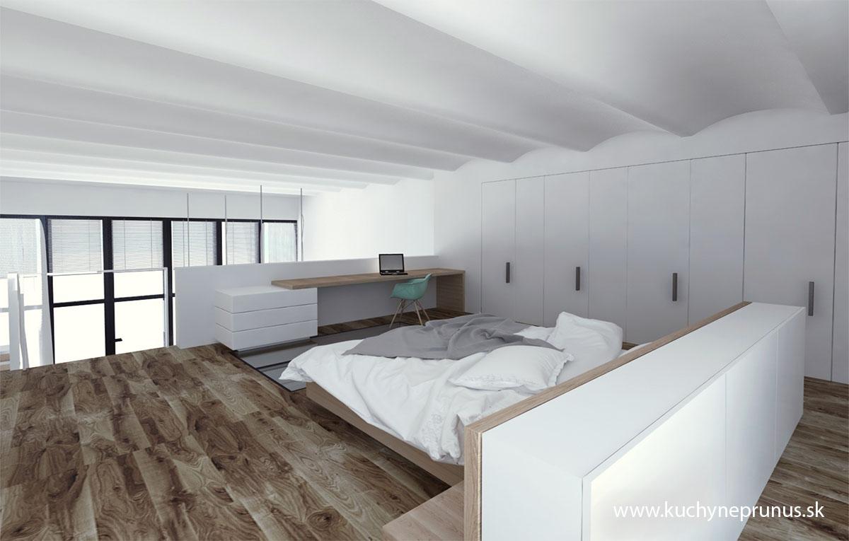 Návrh interiéru domu, interérový dizajn PRUNUS - Návrh interiéru domu, interiérový dizajn PRUNUS od : http://www.kuchyneprunus.sk/navrhy