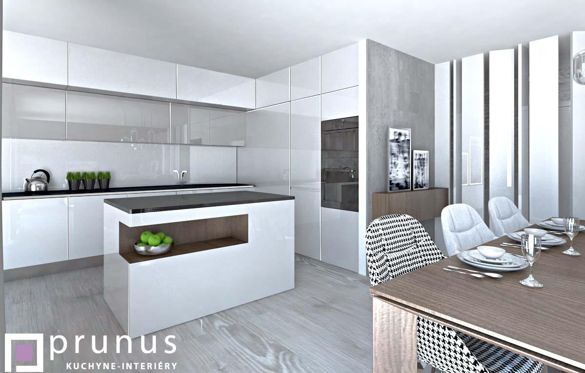 Kuchyne - luxusné, dizajnové, moderné - Kuchyne - luxusné, dizajnové, moderné . Návrh a výroba na mieru zo štúdia PRUNUS I kuchyne interiéry.