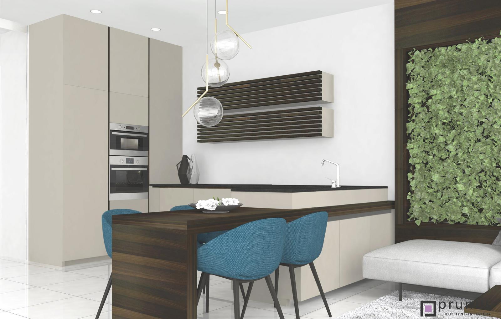 Návrh interiéru bytu Stein Bratislava I PRUNUS interiérové štúdio - Návrh interiéru bytu Bratislava, fotorealistické vizualizácie, interiérový dizajn bytu. Luxusné  jedinečné návrhy a 3D vizualizácie vytvárajú profesionáli z interiérového štúdia PRUNUS.