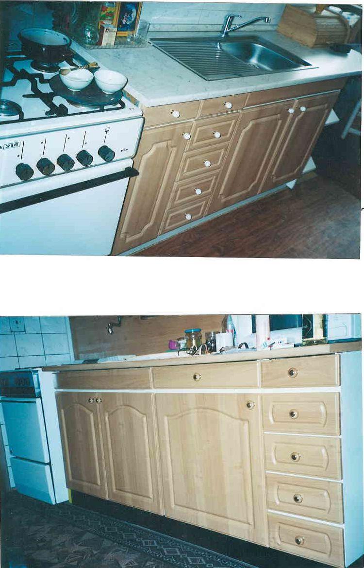 Kuchyne s našimi kovaniami - Obrázok č. 3