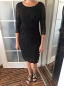 Krajkované šaty Esprit, 36