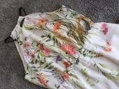 Šaty Esprit s květinovým potiskem, 36