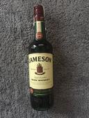Jameson 0,7l v hodnotě 480kč,