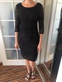 Krajkované šaty Esprit , 36