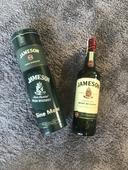 Jameson v plechové tubě 0,7l,